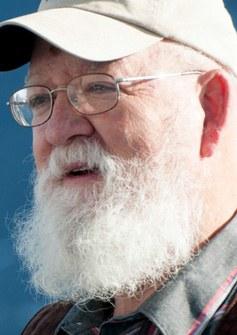 Photography of Daniel C. Dennett